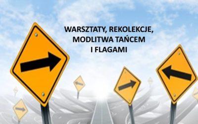 Boska Nawigacja – warsztaty RTG