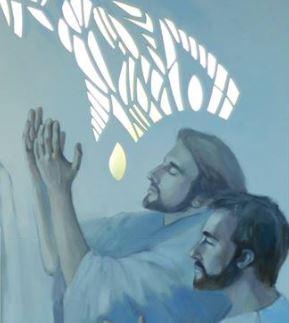 Czuwanie przed Zesłaniem Ducha Świętego 19.05.2018
