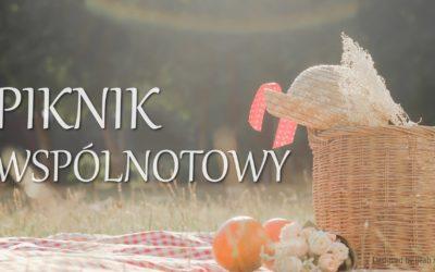 Piknik wspólnotowy w Zofiówce, 10.06.2018