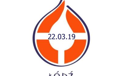 UWIELBIENIOWA ŁÓDŹ RATUNKOWA, 22.03.19