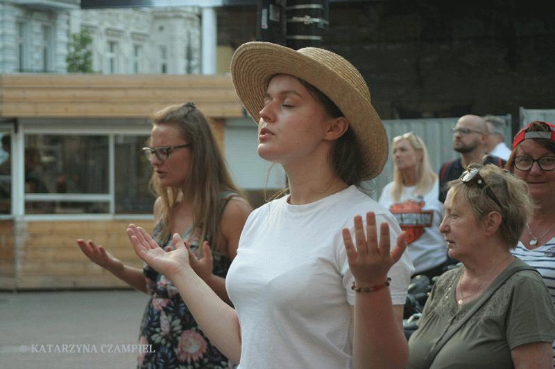 ŁÓDZKIE JERYCHO, 29.06.2019