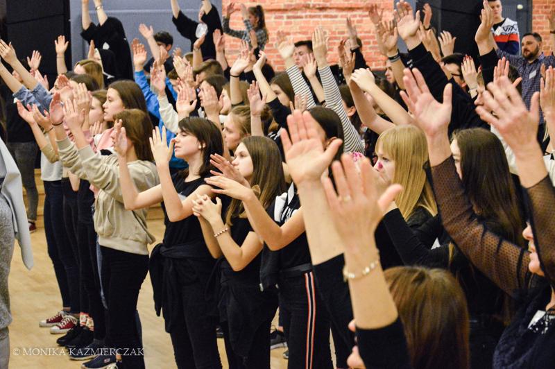 Warsztaty Muzyczne dla Młodzieży, 17-19.01.2020