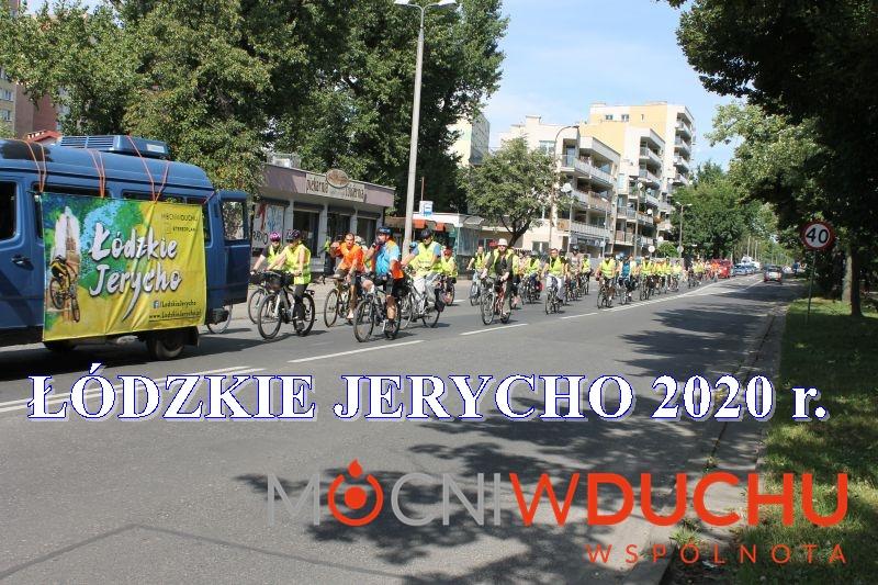 Łódzkie Jerycho, 05.09.2020
